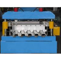 Chain Drive Cable Tray Manufacturing Machine Hydraulic Punching Roll Forming Machinery