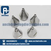 Anchors Mold Extrution wire drawing dies Manufactures