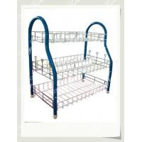 China KingKara Iron Steel Plate Racks on sale