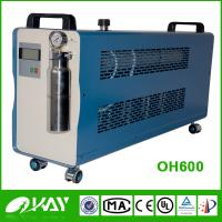 Air condition copper pipe welding, hydrogen refrigerating copper welding equipment Manufactures