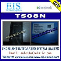 TS08N - ADSemiconductor - 8-CH Auto Sensitivity Calibration Capacitive Touch Sensor - Emai Manufactures