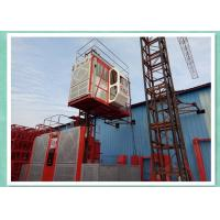 Construction Elevator  For Passenger And Material Manufactures