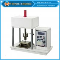 Safety Footwear Compression Tester Manufactures