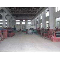 China Roll Forming Machine Online Market