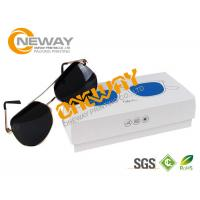 Custom Personalized Printing Rigid Cardboard Box Packing Sunglass Paper Box High End Packing
