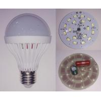 Super Low Price USD0.414/PC, In SKD form A80 12W LED Bulb, 220-240V, Plastic Housing Manufactures