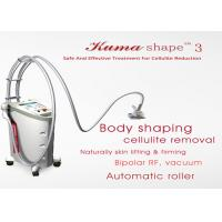 Kuma shape/ Body Cavitation Vacuum Shaping Machine/ laser slimming machine/ velashape iii Manufactures