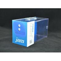 Quality Professional BBluetooth Speaker Packaging Cardboard Boxes PP Laminated for sale