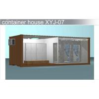 20ft Container House / 20 ft Combination Container House For Different Design Manufactures