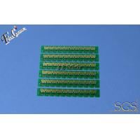 Professional ARC Auto Reset Chip , T5846 ARC Chips For Epson Picture Mate PM300 Inkjet Cartridge Chip Manufactures