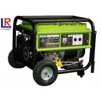 China Single - phase Brushless 8.5kw Gasoline Generators with Self Excitation Constant Voltage on sale