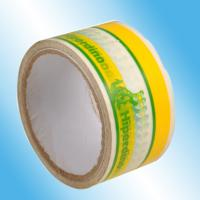 Eco-friendly Customized BOPP Packaging Tape With Water Base Acrylic Adhesive