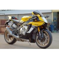 China Yamaha 1000cc Motorcycle With Liquid Cooled , 4 Stroke Electric Touring Motorcycle on sale