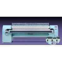 34 Heads Garment Making Machine, Embroidery Automated Quilting Machine