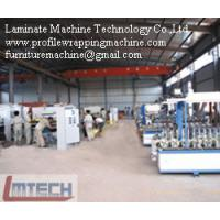 Laminate Machine Technology Co.,Ltd