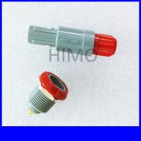 8 pin PAGPKG 1P series male and female redel medical plastic connector Manufactures