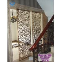 colourful stainless steel screen to room dividers Manufactures