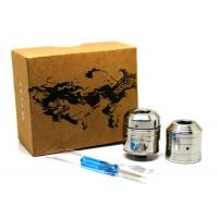 100% copy original brass monkey atomizer rda clone Manufactures