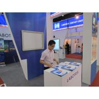 ir smart Wall Mounted Whiteboard Movable for office , Meeting Whiteboard Manufactures