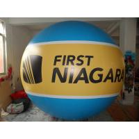 2013 new design helium advertising balloon Manufactures