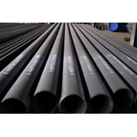High Frequency Boiler Pipe Erw Steel Tube Anti Weather API 5L GrB A106B A53B Manufactures