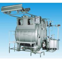 Normal Pressure Unique Fiber Dyeing Machine Ultra Low Flow Liquid Ratio Manufactures