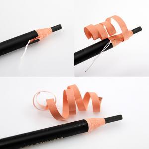 Permanent Makeup Waterproof Smudge Proof Eyebrow Pencil Color Brown Manufactures