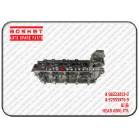 China 8-98223019-0 8-97355970-9 8982230190 8973559709 Cylinder Head Assembly Suitable For ISUZU TFR 4JJ1T 4JK1 wholesale
