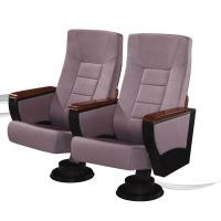 modern design comfortable home fabric cinema chair XC-2039 Manufactures