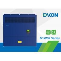 Universal Three Phase AC Motor Drive Inverter Low Noise For Fan 560 kW 760 HP 380V Manufactures