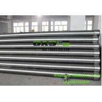 China manufacturer of stainless steel johnson type well screens for well drilling