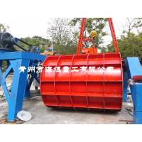 Buy cheap Big Diameter concrete culvert pipe mold from wholesalers