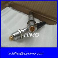 best supplier wholesale 8 Pin LEMO 1B Rapid Plug Lemo broadcast connector with 12v 2A power adapter Manufactures