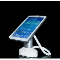 COMER anti theft check out counter display Pad stand Manufactures