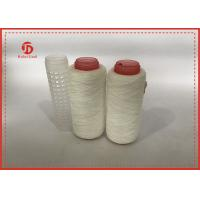 Plastic Tube 100% Ring Spun Polyester Yarn 20s/2 30s/2 40s/2 Manufactures