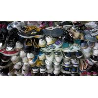 China Used shoes with adequate inventory on sale