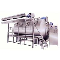 Buy cheap SUS316L Stainless Steel Automatic Dyeing Machine Overflow High Efficiency from wholesalers