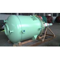 50-60000L Glass lined chemical vessels for petrochemical and agrochemical industry