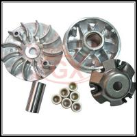 Motorcycle Scooter Drive Clutch Front Variator Clutch Driver Assembly for 150cc GY6 Manufactures