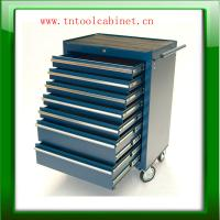 China lockable metal drawers tool cabinet for tools storage on sale
