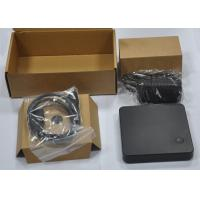 Win10 Desktop  Mini PC Box for Office / Home Use , 104*104*22mm Manufactures
