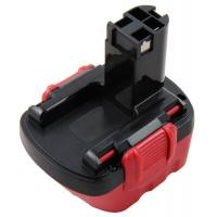 China bosch battery 12V 1.3Ah/1.5Ah/1.7Ah/2.0Ah Replacement power tool battery Ni-CD 2 607 335 2 on sale