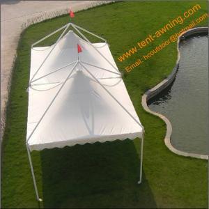 Deluxe Outdoor Wedding Party Event Canopy Waterproof Tent Summer Gazebo