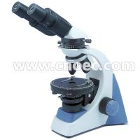 Binocular Head Polarized Light Microscope With Brightness Adjustable CE A15.1302 Manufactures