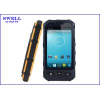 Customezid 4.0 Inch Rugged Waterproof Smartphone  A8 with NFC GPS IPS Manufactures