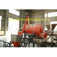 High Performance XPS Extruer 75T/150 for Wall Insulation Styrofoam Manufacturing