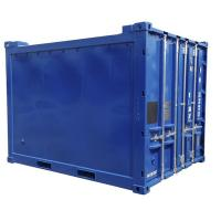 China 10ft Offshore Container wholesale