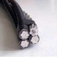 China Aerial bundle cable(ABC cable) Duplex Aerial Cable wholesale