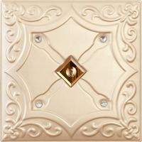 Feature Wall Leather 3D Board Panel Wall Cladding, D-005 Manufactures