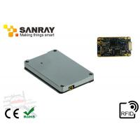 Buy cheap Single Channel UHF RFID Reader Module For Warehousing Wanagement from wholesalers
